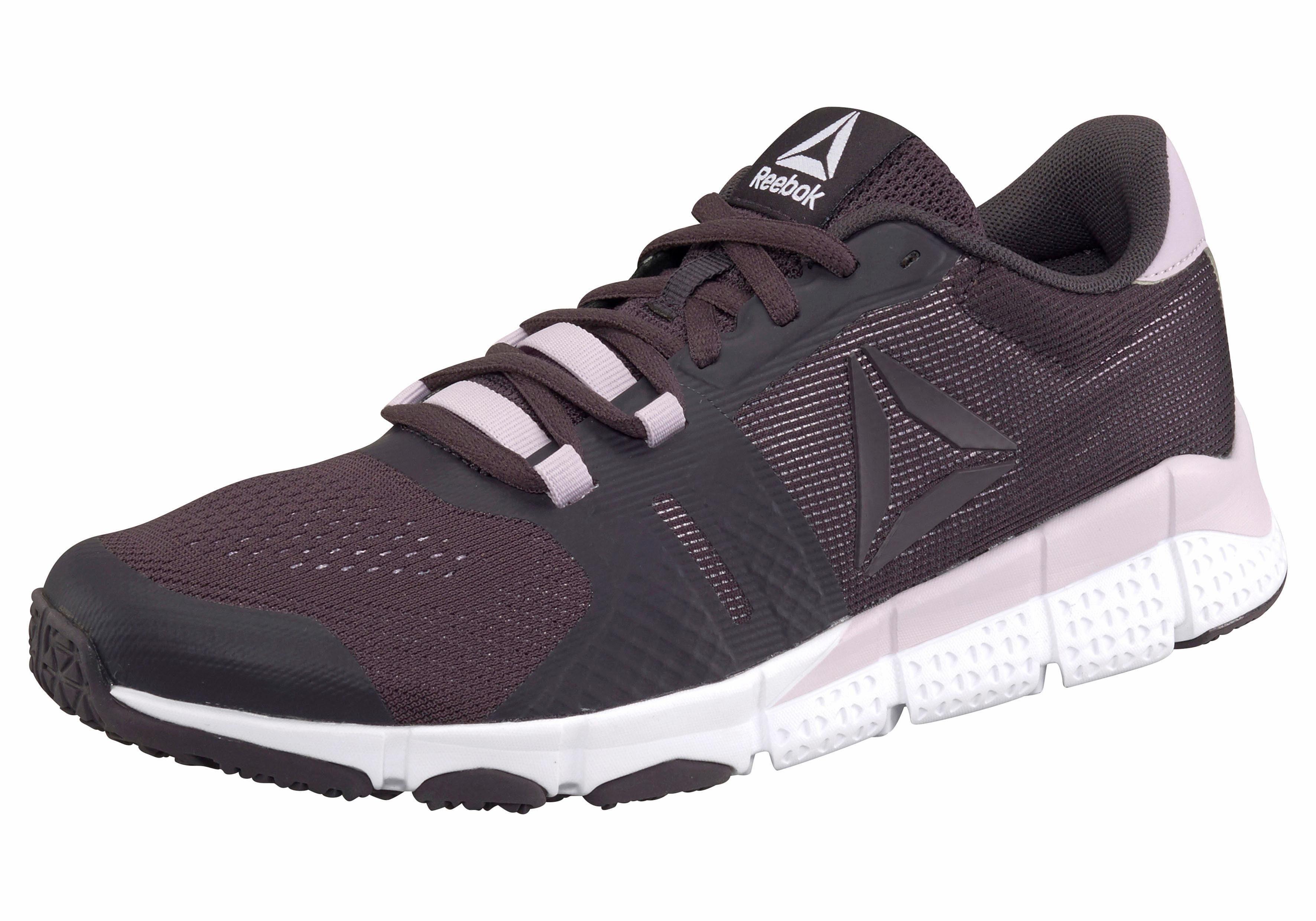 Reebok Wmns Trainflex 20 Fitnessschuh kaufen  aubergine