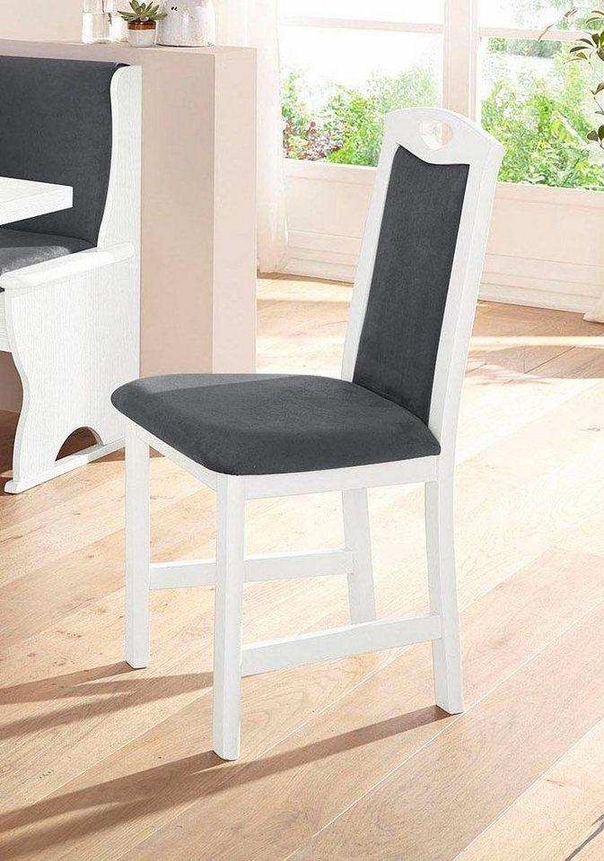 SCHÖSSWENDER Stühle »Köln« (2 Stück) online kaufen | OTTO