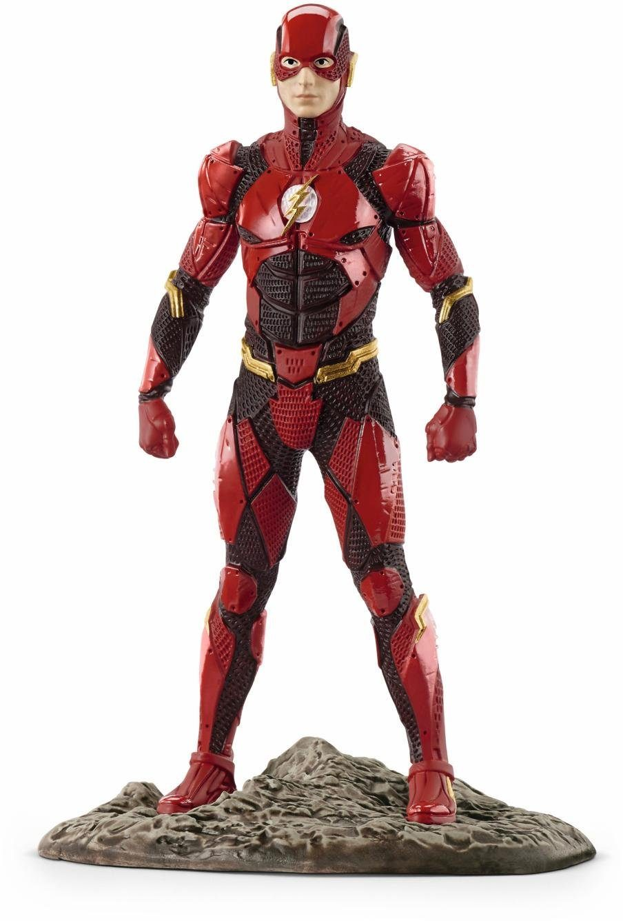 Schleich® Spielfigur (22565), »DC Comics™, Justice League Flash«