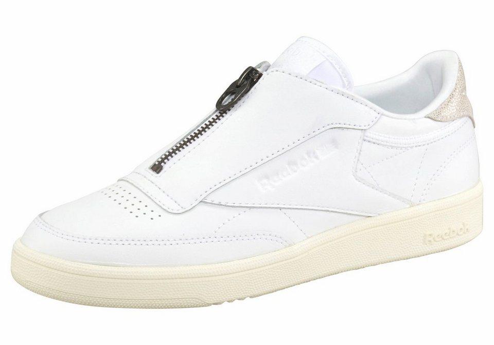 23df719156f5e8 Reebok Classic »Club C 85 Zip M« Sneaker kaufen