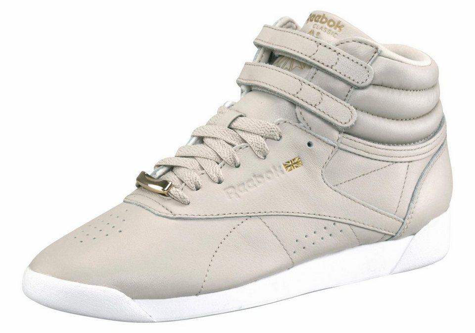 0e6ef42a9fb1 Reebok Classic »Freestyle Hi Muted« Sneaker kaufen   OTTO