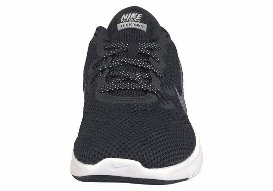 »wmns Mtlc« Fitnessschuh 7 Trainer Nike Flex 8dU8wB
