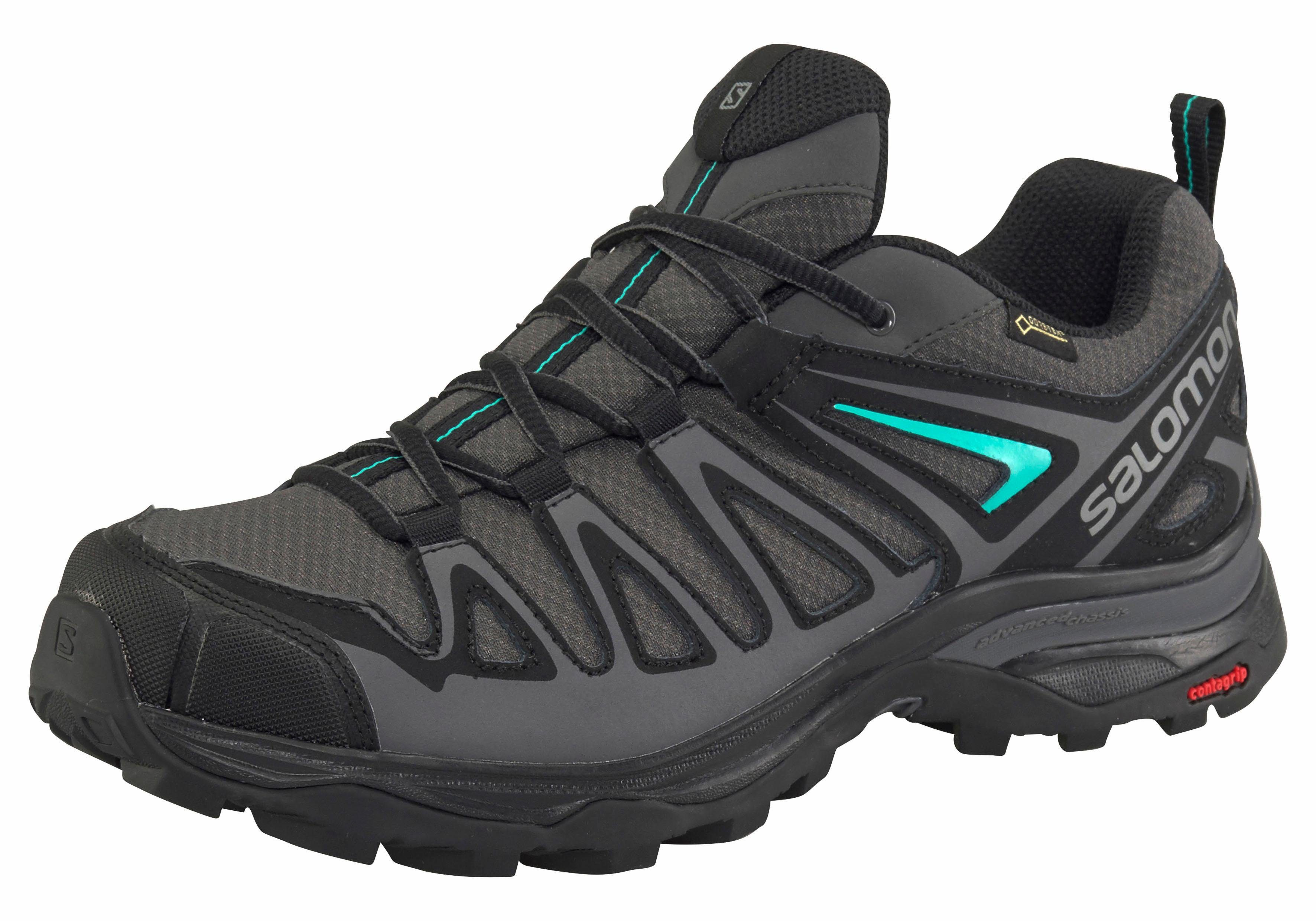 »x Salomon Ultra Prime 3 Goretex OutdoorschuhOtto W« OXZiTkPu