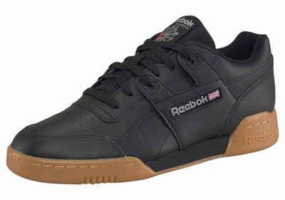Reebok Classic »Mens Workout Plus« Sneaker