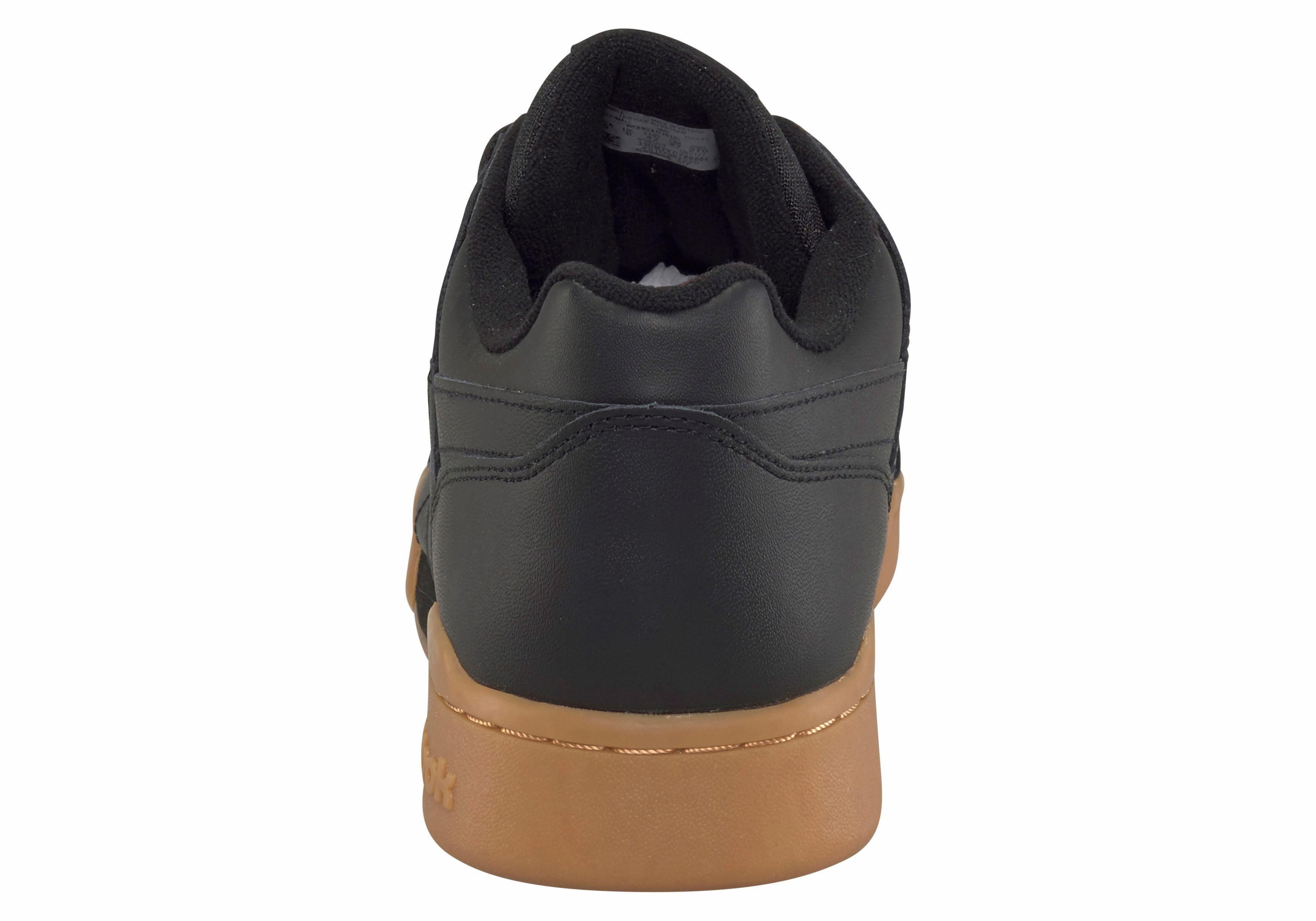 Plus« Classic Workout »mens Sneaker Reebok gpqwxFaa
