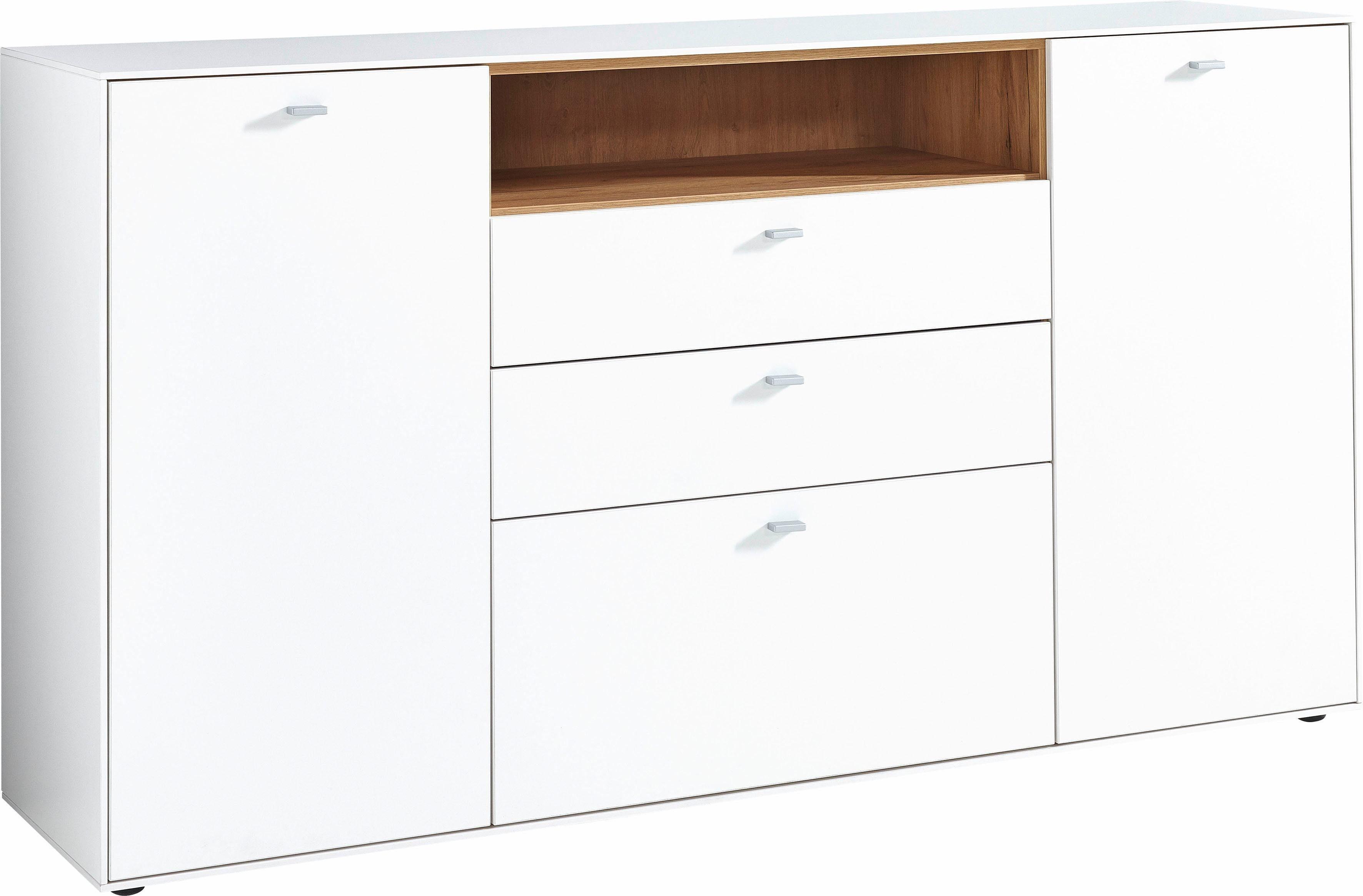 Sideboard »Design2«, Breite 167 cm