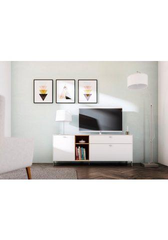 GERMANIA TV staliukas »Design2« plotis 167 cm