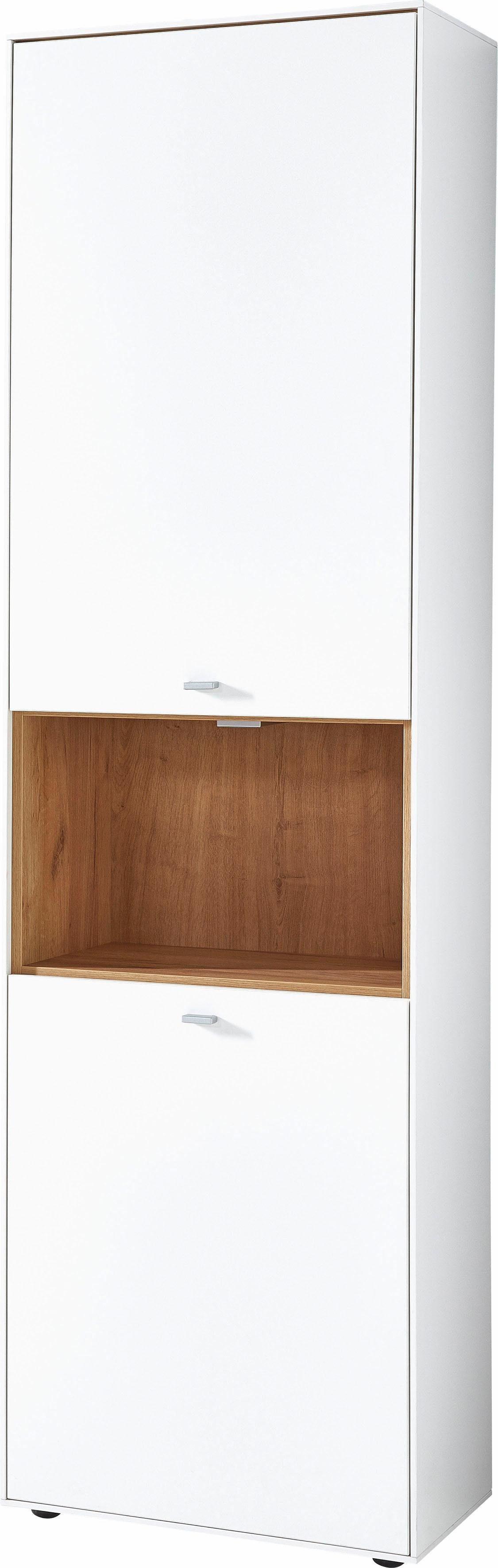 Vitrine »Design2«, Höhe 199 cm