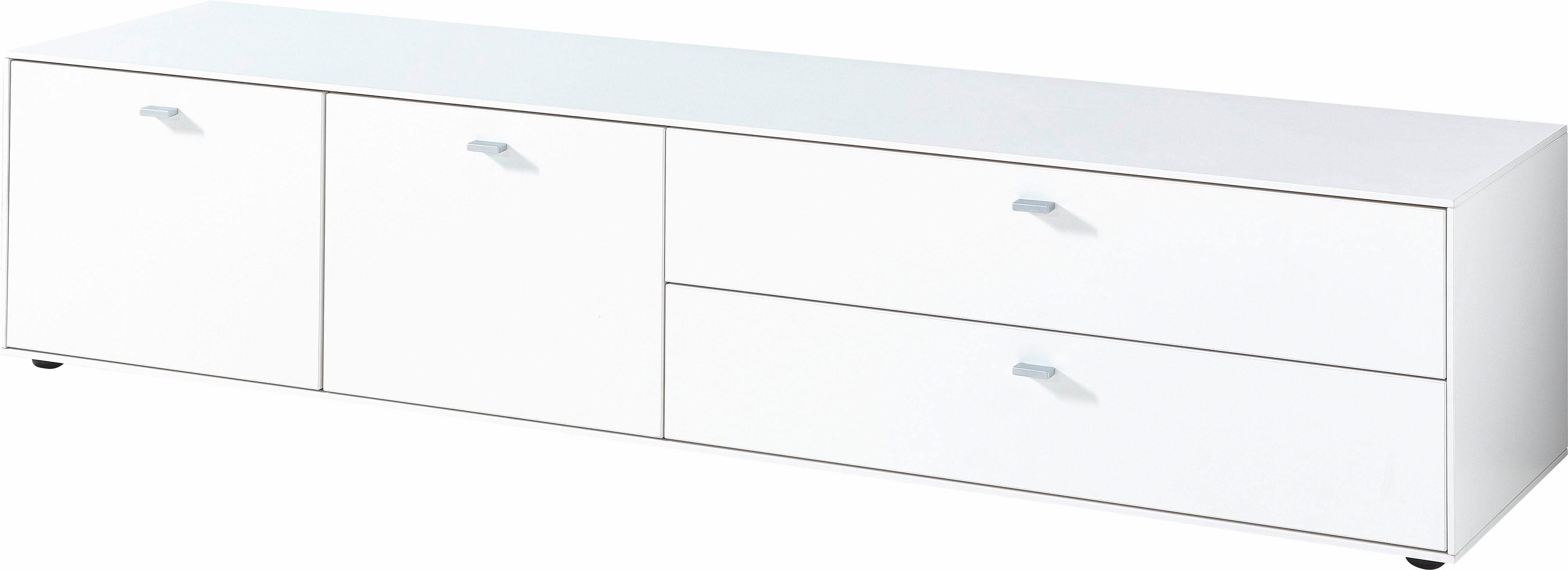 Lowboard »Design2«, Breite 182 cm