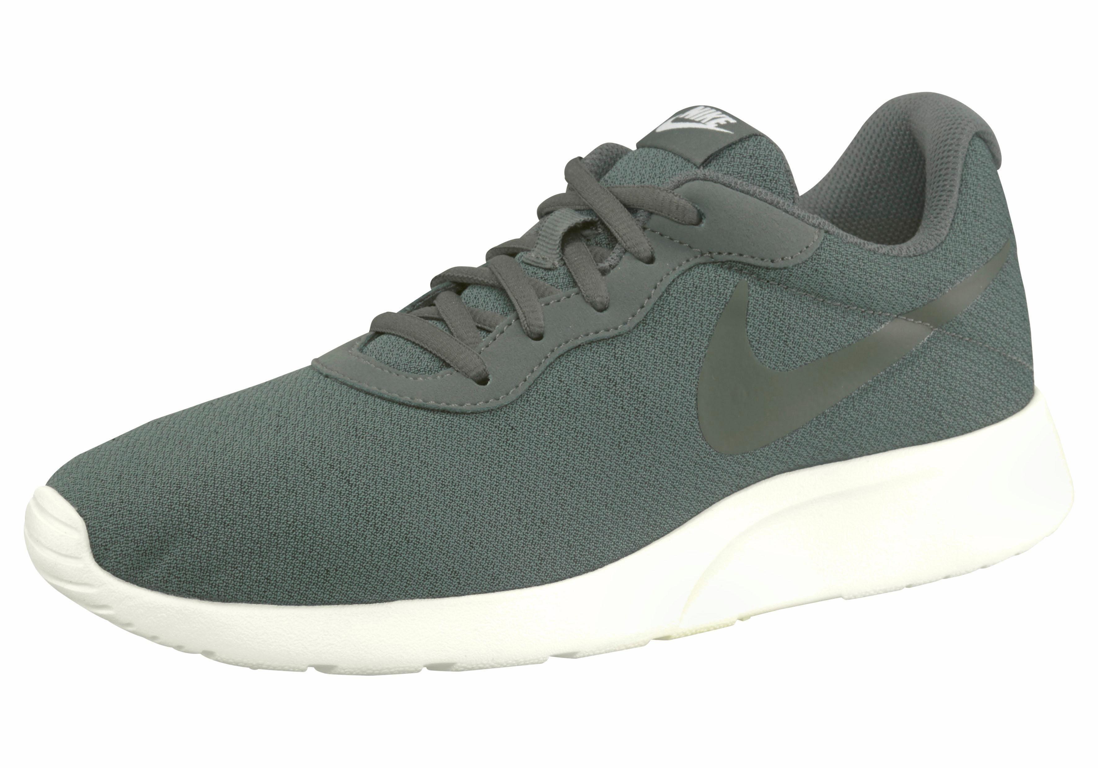 Nike Sportswear TANJUN Sneaker online kaufen  grün