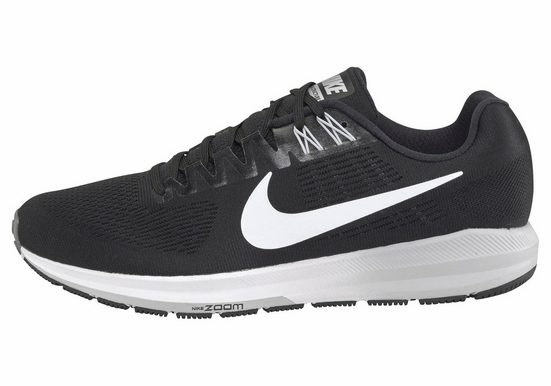 Nike Air Zoom Structure Laufschuh