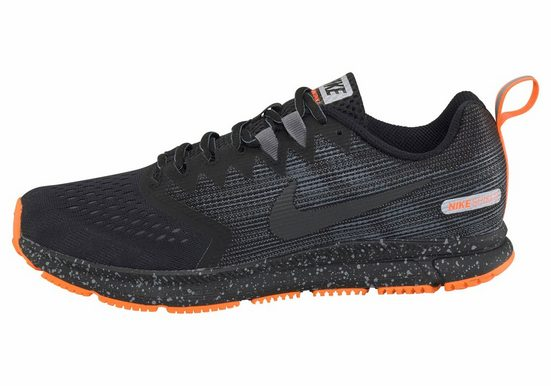 Nike Zoom Span Shield 2 Running Shoes
