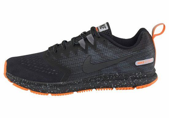 Nike Zoom Span 2 Shield Laufschuh