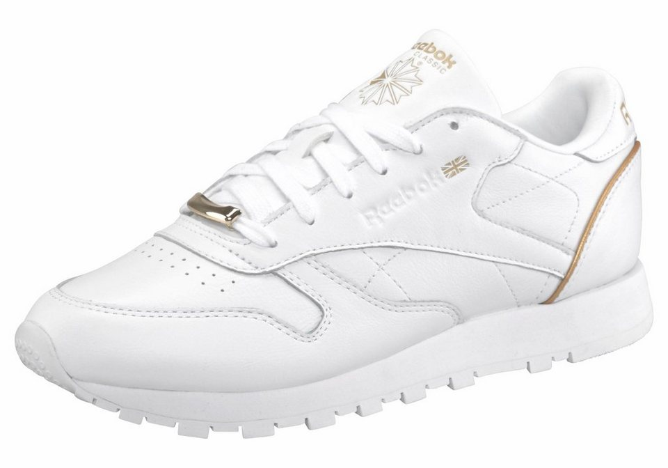 Reebok Classic »Classic Leather HW« Sneaker kaufen   OTTO fd7d66d2bbe5
