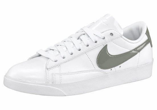 Nike Sportswear »Wmns Blazer Low LE« Sneaker