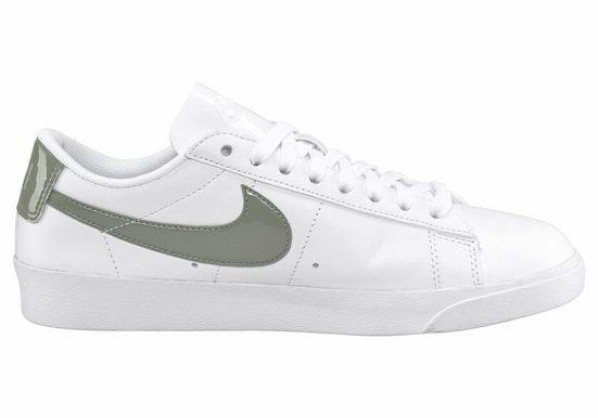 Nike Blazer »wmns Le« Sneaker Low Sportswear rzrwpqH7