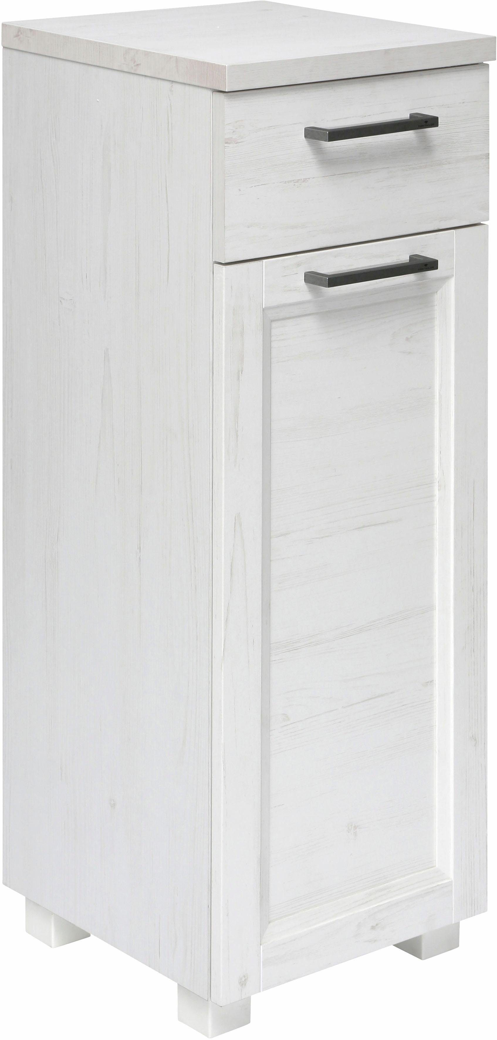 TOM TAILOR Unterschrank »HAMPTONS« 1-türig, mit Schublade, Höhe 93,8 cm