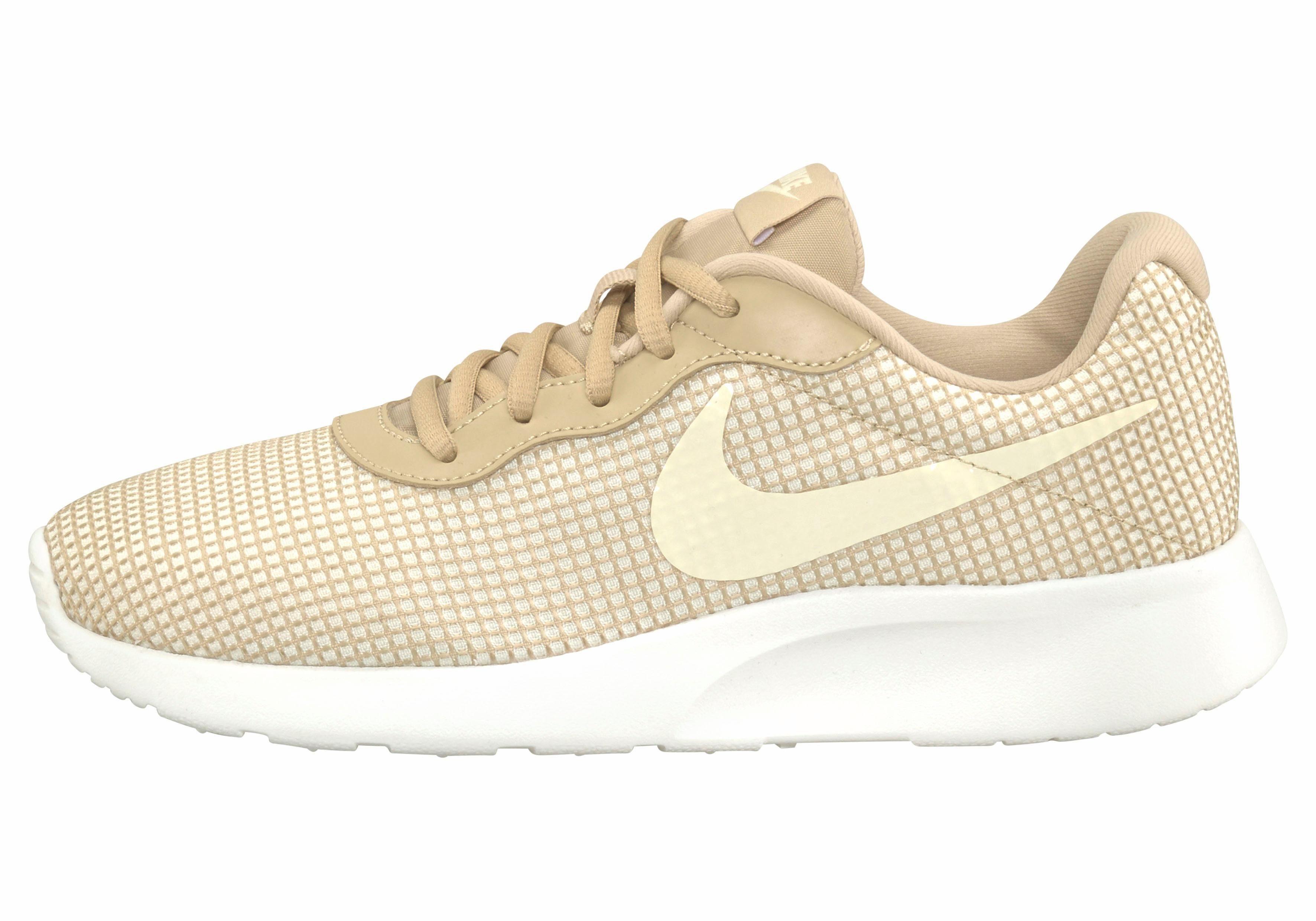 Nike Sportswear Wmns Tanjun SE Sneaker kaufen  beige