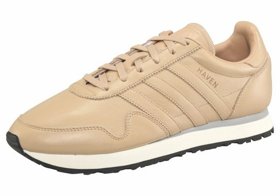 adidas Originals Haven Leather Sneaker, Leder