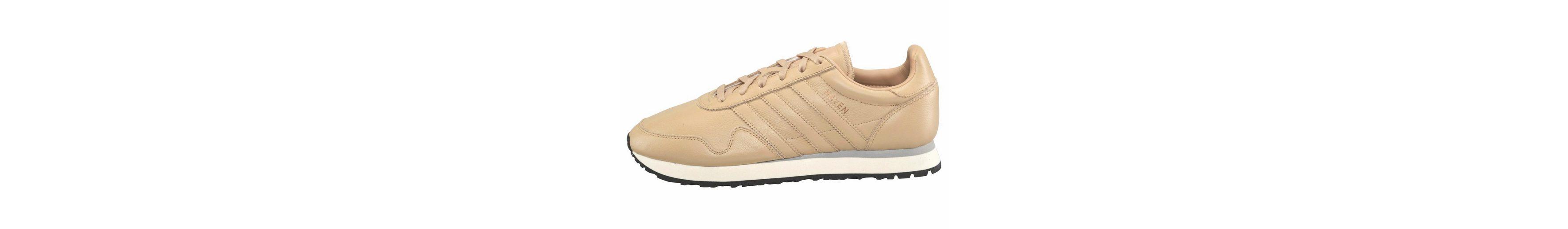 adidas Originals Haven Leather Sneaker, Leder
