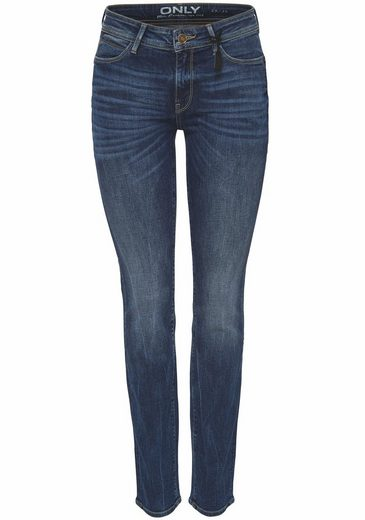 Only Slim-fit-Jeans SISSE