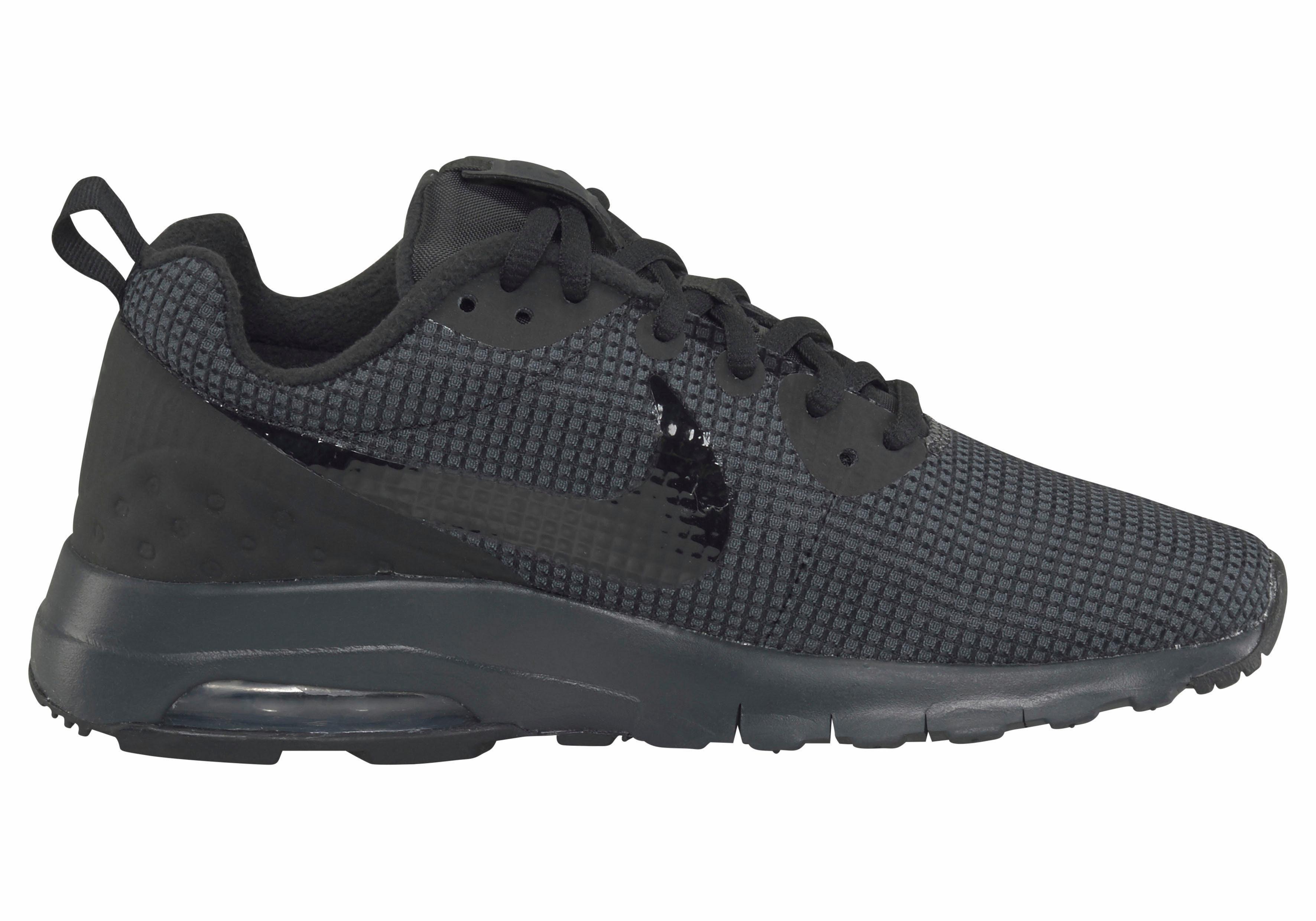 Nike Sportswear Wmns Air Max Motion LW SE Sneaker online kaufen  schwarz-schwarz