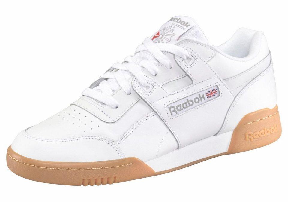 new style 415f2 37705 Reebok Classic »Workout Plus Unisex« Sneaker | OTTO