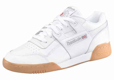 Reebok Classic »Workout Plus Unisex« Sneaker