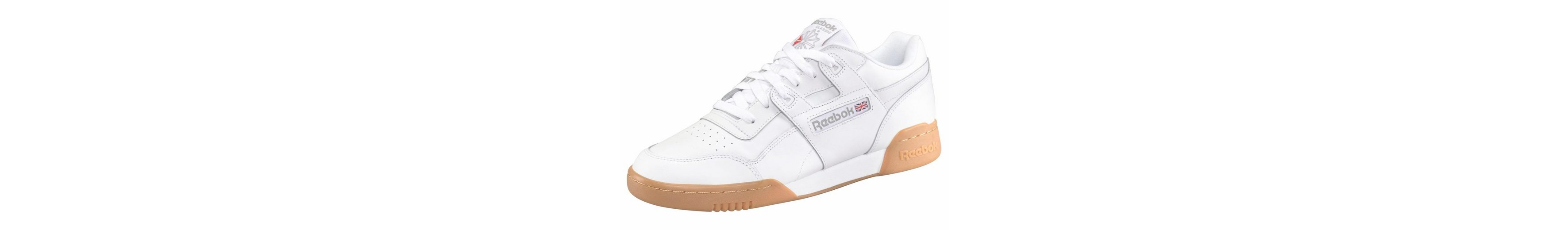 Reebok Classic Workout Plus Unisex Sneaker Verkauf Schnelle Lieferung lhiOi
