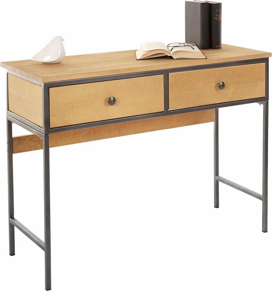 home affaire konsole online kaufen otto. Black Bedroom Furniture Sets. Home Design Ideas