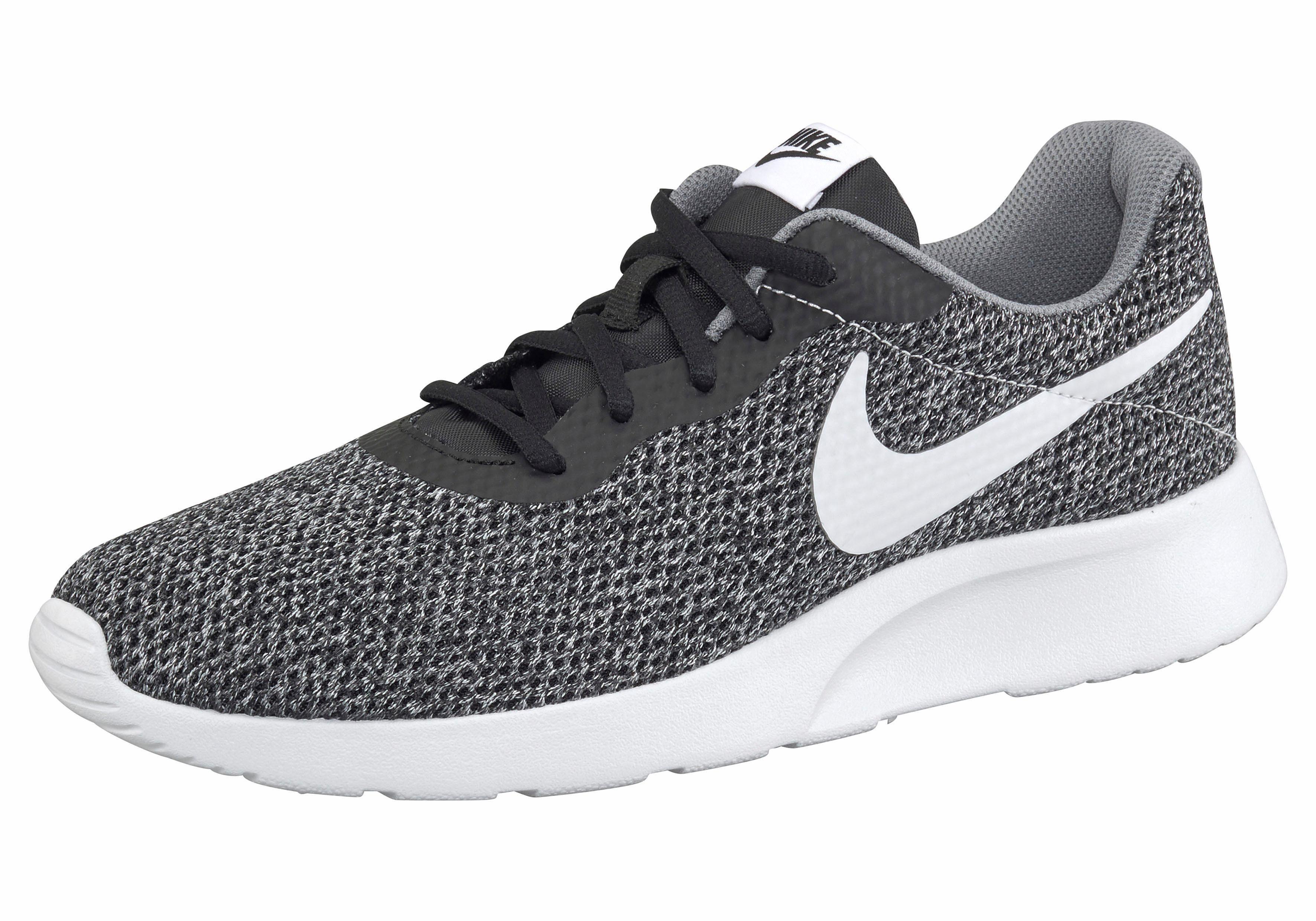 Nike Sportswear TANJUN SE Sneaker online kaufen  schwarz-meliert