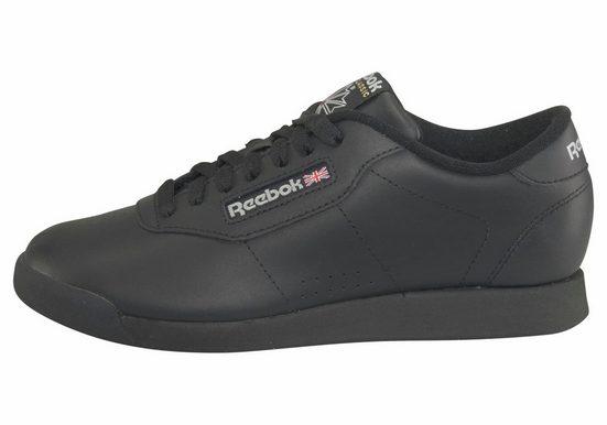 Reebok Classic Princess Leather Sneaker
