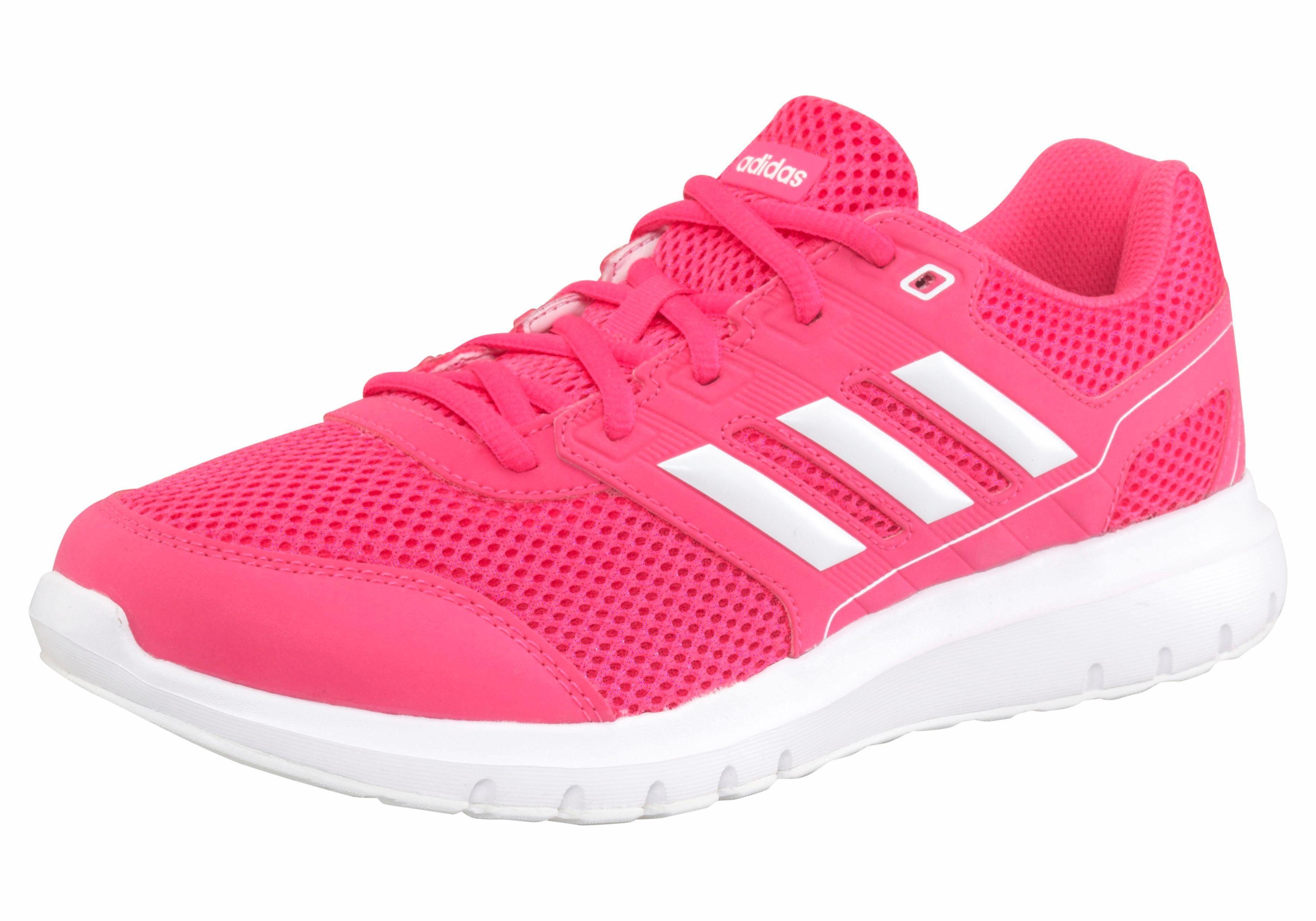 adidas Duramo Lite 20 W Laufschuh online kaufen  pink-weiß