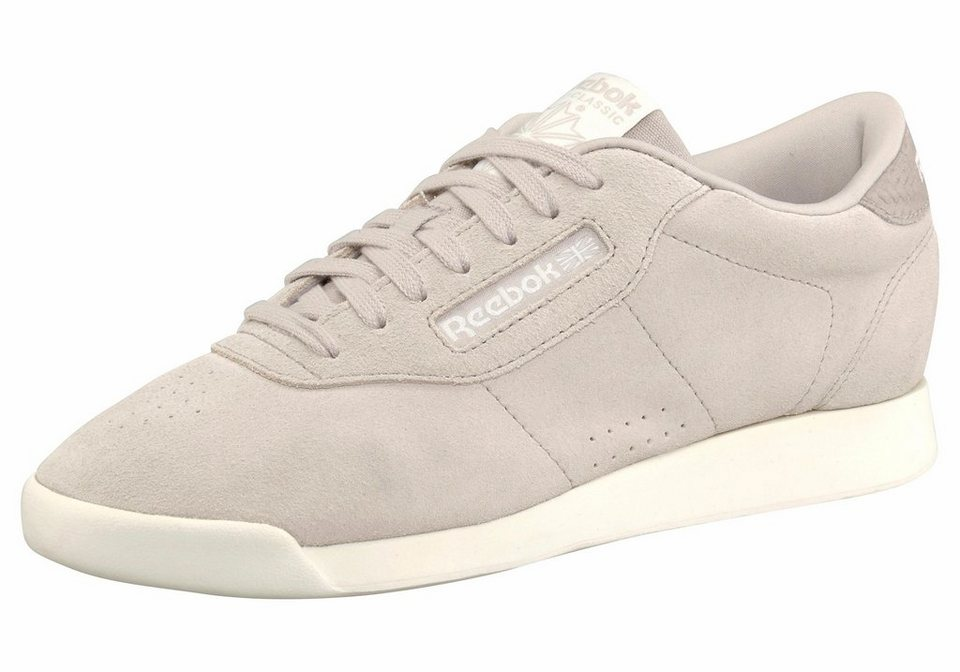 b1a64ddf4223a Reebok Classic »Princess Woven EMB« Sneaker kaufen
