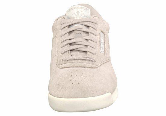 Reebok Classic Princess Woven EMB Sneaker