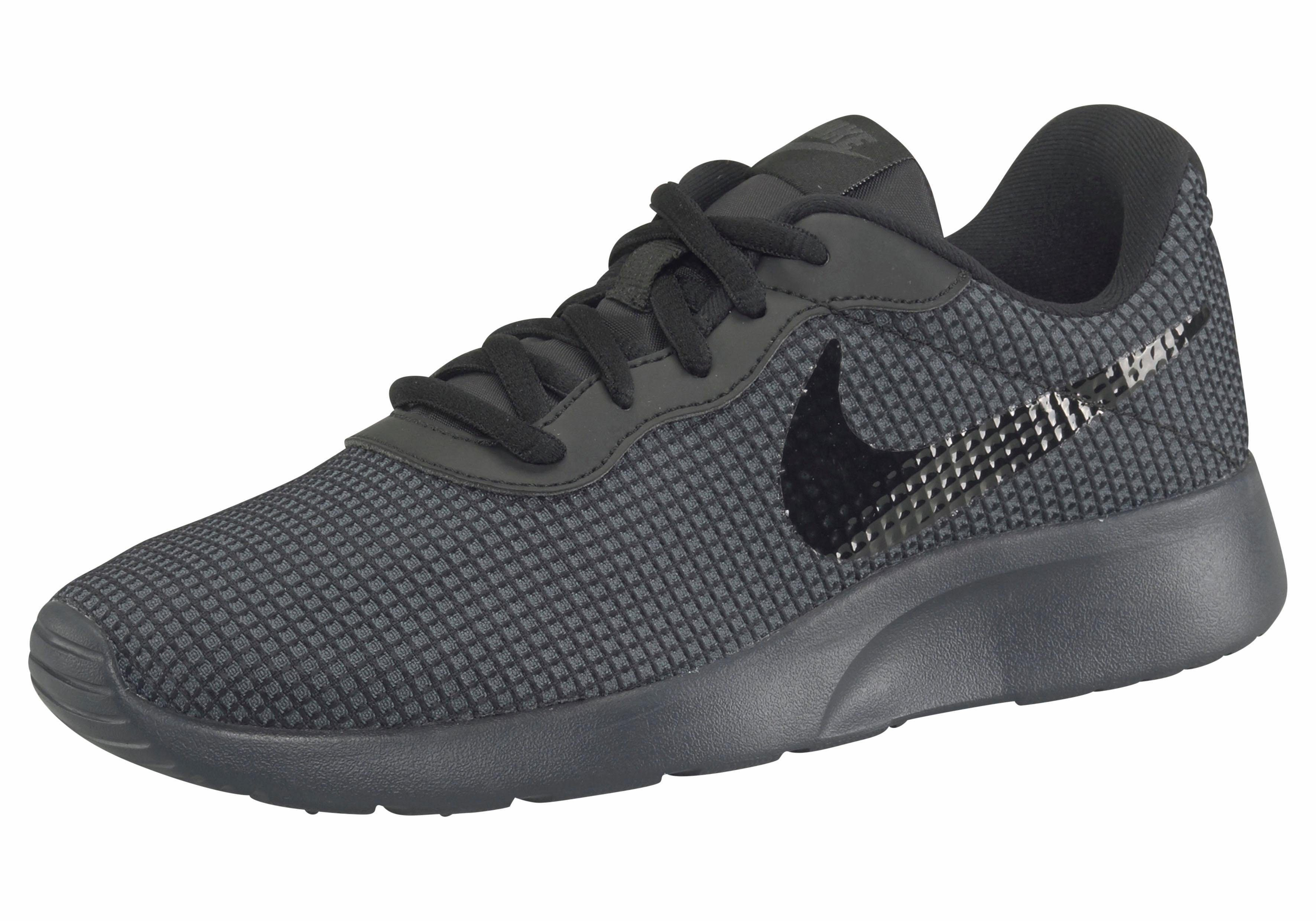 Nike Sportswear Wmns Tanjun SE Sneaker kaufen  schwarz-schwarz