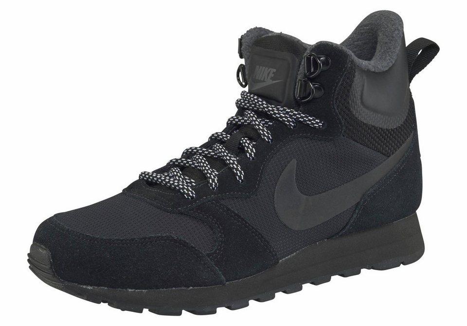 nike sportswear wmns md runner 2 mid prem sneaker online. Black Bedroom Furniture Sets. Home Design Ideas