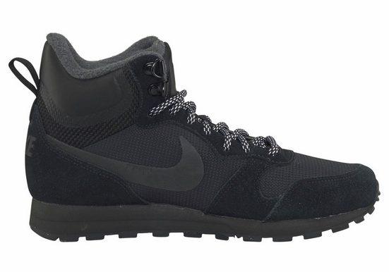 Nike Sportswear Wmns MD Runner 2 Mid Prem Sneaker