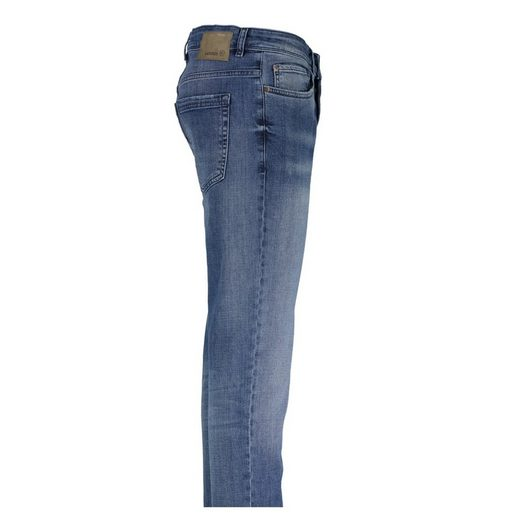 LERROS Jeans 'Clay' in Used-Optik
