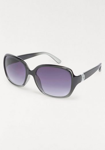 J.Jayz Sonnenbrille Oversize