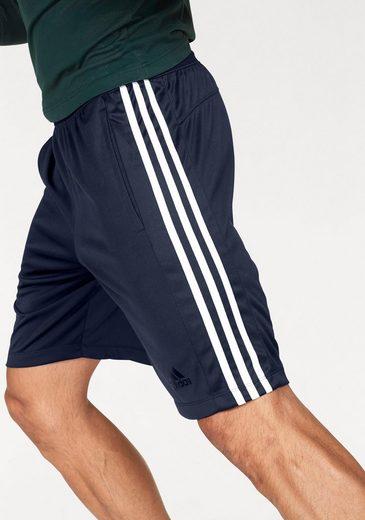 adidas Performance Shorts DESIGN 2 MOVE 3 STRIPE SHORT