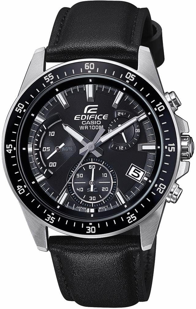 Edifice Chronograph »EFV-540L-1AVUEF«