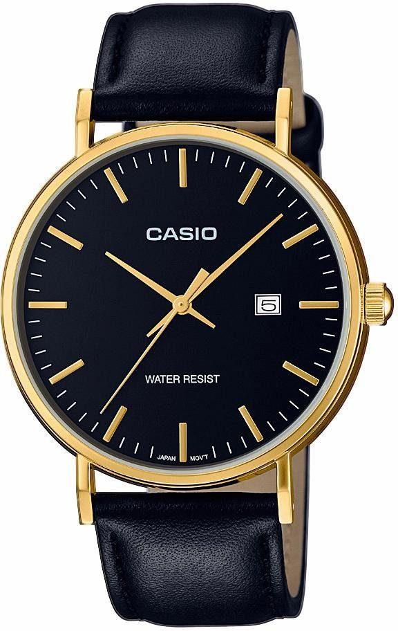 Casio Collection Quarzuhr »MTH-1060GL-1AER«