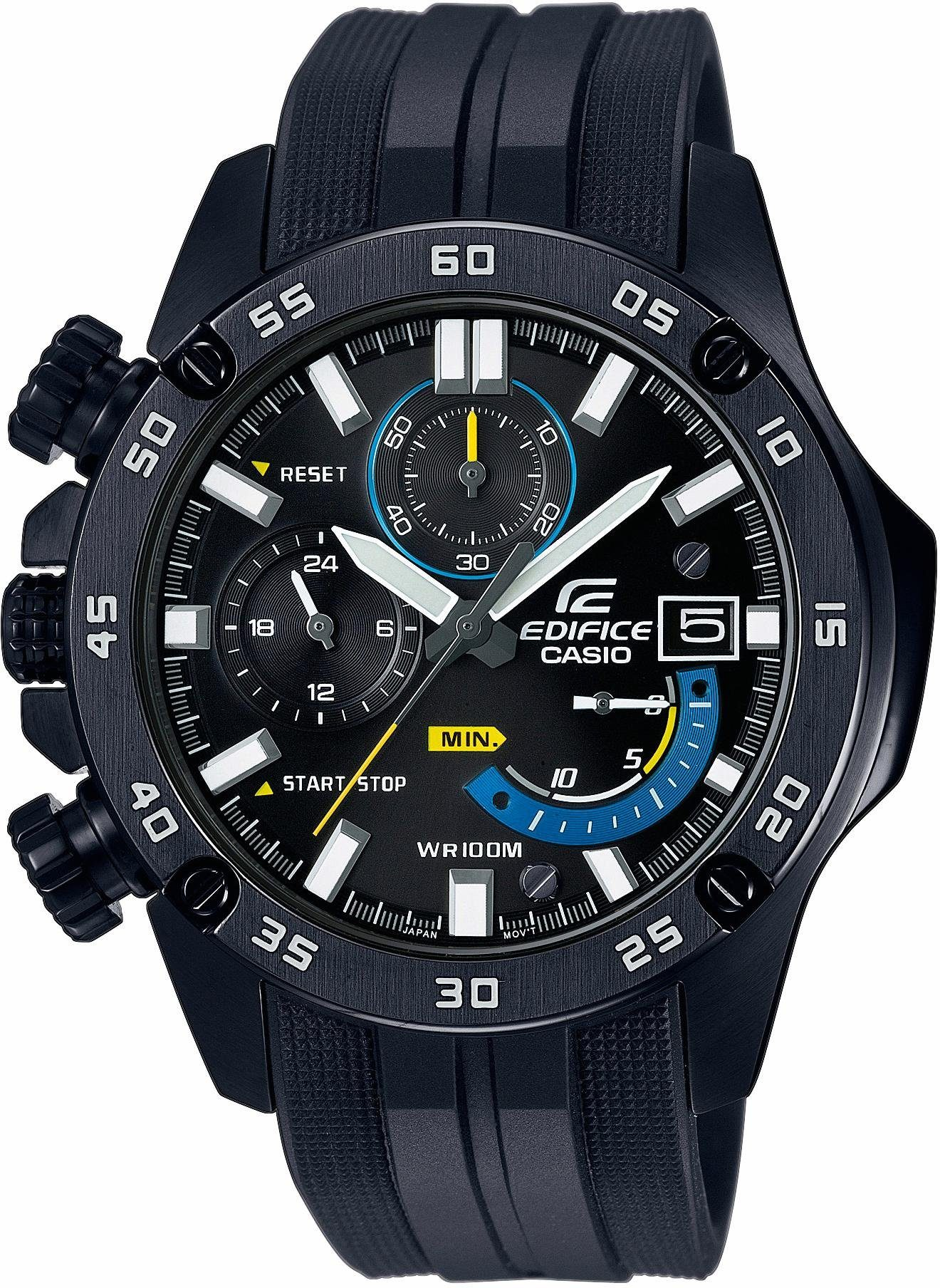 Edifice Chronograph »EFR-558BP-1AVUEF«