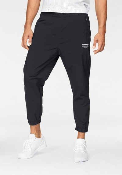 938301d15143fe adidas Originals Trainingshose »NMD TRACK PANT« Leichte gewebte Ware