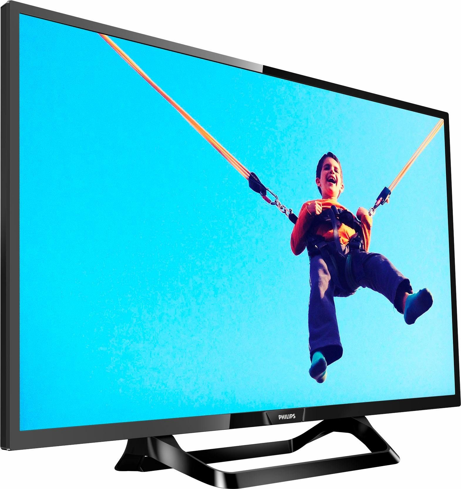 Philips 32PFS5362/12 LED-Fernseher (80 cm/32 Zoll, Full HD, Smart-TV, USB-Recording)