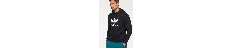 adidas Originals Kapuzensweatshirt TREFOIL HOODY Billig Erstaunlicher Preis Sehr Billig Zu Verkaufen Spielraum 2018 Neu rmr9qI