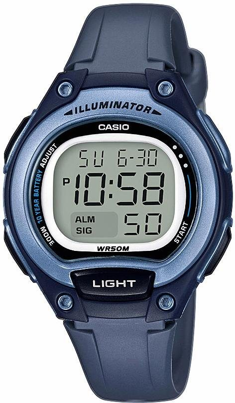 Casio Collection Chronograph »LW-203-2AVEF«