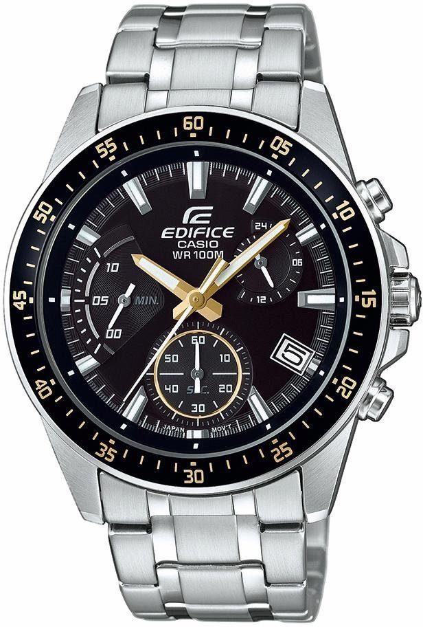 CASIO EDIFICE Chronograph »EFV-540D-1A9VUEF«