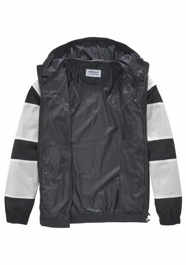 adidas Originals Windbreaker WINDBREAKER, Wasserabweisend